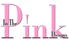 In The Pink Designs Logo