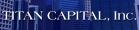 Titan Capital, Inc. Logo