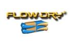 Flow Dry Technology Logo