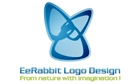 EeRabbit Logo Design Logo