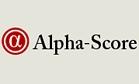 Alpha Score Seminars Inc. Logo