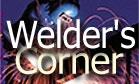 Welder's Corner Logo
