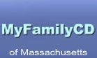 MyFamilyCD of Massachusetts