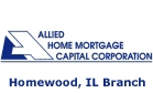 Allied Home Mortgage Capital Corp, Homewood Branch