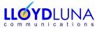 LLOYDLUNA Communications