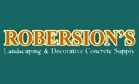 Robersion's