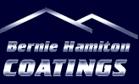 Bernie Hamilton Coatings