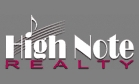 High Note Realty Logo