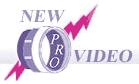 New Pro Video