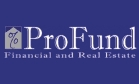 ProFund Financial and Real Estate