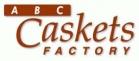 ABC Caskets Factory Logo