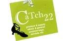 Catch-22bali Logo