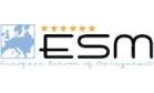 European School of Management Logo