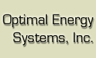 Optimal Energy Systems, Inc.