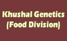 Khushal Genetics (Food Division)
