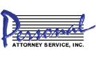 Personal Attorney Service