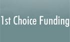 1st Choice Funding Logo
