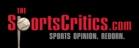 TheSportsCritics.com Logo