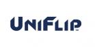 UniFlip A/S Logo