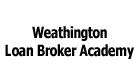 Weathington Loan Broker Academy