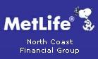 MetLife - North Coast Financial Group Logo