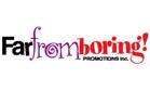 Farfromboring Promotions