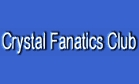 Crystal Fanatics Club for Collectors of Swarovski Crystal Logo