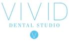 Vivid Dental Studio Logo
