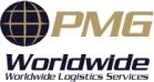 PMG Worldwide Ltd