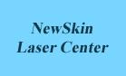 NewSkin Laser Center Logo