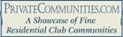 Private Communities Registry, Inc.