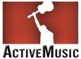 ActiveMusic Logo