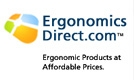 Ergonomics Direct Logo
