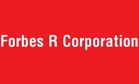 Forbes R Corporation