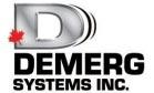 Demerg Systems Inc