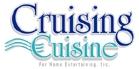 Cruising Cuisine for Home Entertaining, Inc.