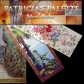 Patricia's Palette Mural Studios Logo