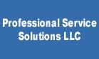 Professional Service Solutions LLC