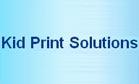 Kid Print Solutions Logo