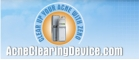 AcneClearingDevice.com Logo