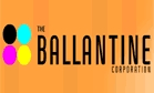 The Ballantine Corporation Logo