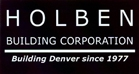 Holben Building Corporation