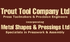 Trout Tool Company Limited
