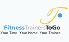Fitness Trainers To Go Inc. Logo