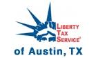 Liberty Tax Service of Austin, TX Logo