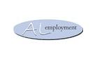 AL Employment Logo