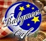 Baby Moon Cafe