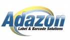 AdaZon Barcode Labels & Equipment Logo