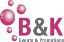 B & K Events and Promotions Ltd