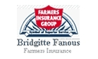 Bridgitte Fanous Farmers Insurance Agent